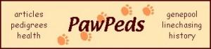 Pawpeds logo